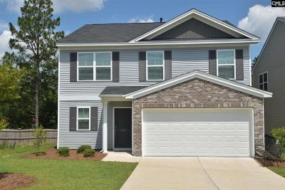Lexington County Single Family Home For Sale: 229 Drooping Leaf