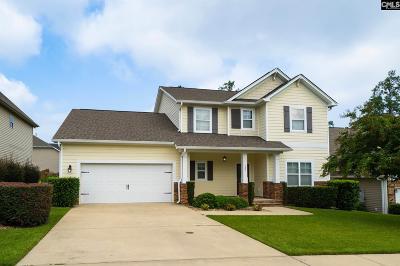 Lexington Single Family Home For Sale: 207 Bronze