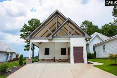 Blythewood Single Family Home For Sale: 15 Golden Spur