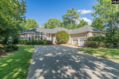 Lexington County Single Family Home For Sale: 204 Wild Azalea