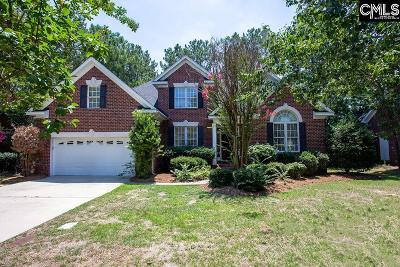 Single Family Home For Sale: 7 Staunton