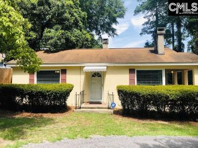 Richland County Single Family Home For Sale: 602 Deerwood