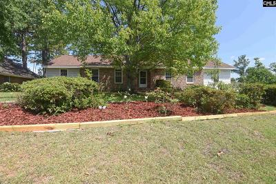 Columbia Single Family Home For Sale: 219 Stonegate