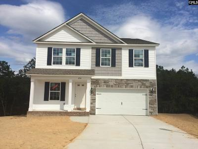 Columbia SC Single Family Home For Sale: $218,609