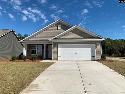 Lexington Single Family Home For Sale: 135 Drummond