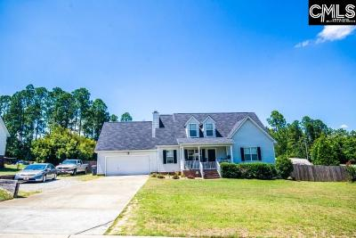 Chapin, Gilbert, Irmo, Lexington, West Columbia Single Family Home For Sale: 104 Traveler Trail