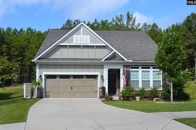 Blythewood Single Family Home For Sale: 386 Summersweet