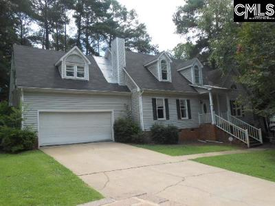 Lexington Single Family Home For Sale: 349 Whiteford