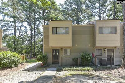 Columbia SC Condo For Sale: $65,000
