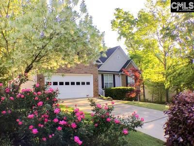 Irmo Single Family Home For Sale: 3 Kings Creek Court