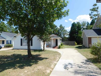 Columbia Single Family Home For Sale: 50 Glen Knoll