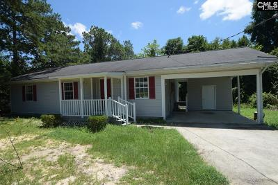 Gaston Single Family Home For Sale: 223 Meadowfield