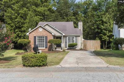 Irmo Single Family Home For Sale: 90 Chadford