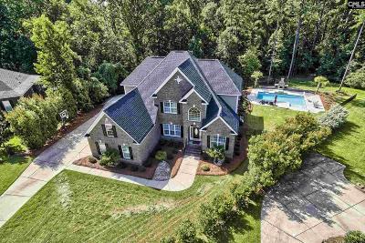 Lexington Single Family Home For Sale: 144 Holly Leaf