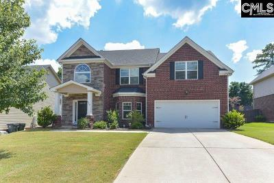 Lexington County Single Family Home For Sale: 124 Spillway