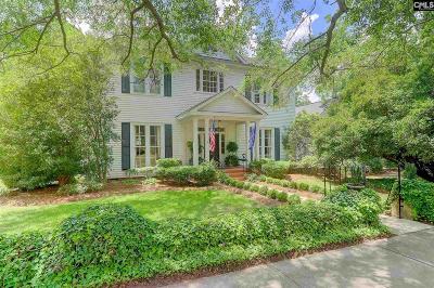 Fairfield County Single Family Home For Sale: 125 S Garden