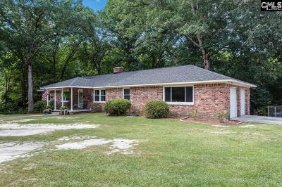 Columbia Single Family Home For Sale: 8036 Edgewater