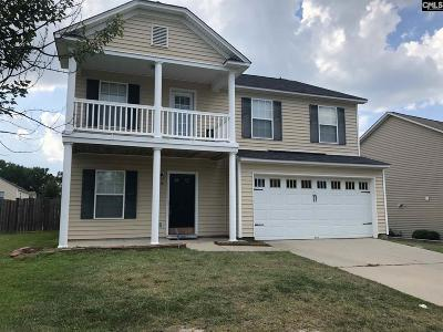 Single Family Home For Sale: 414 Grand National