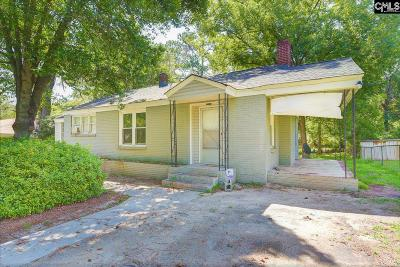 Columbia Single Family Home For Sale: 204 Bertha
