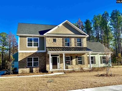 Kershaw County Single Family Home For Sale: 28 Estate