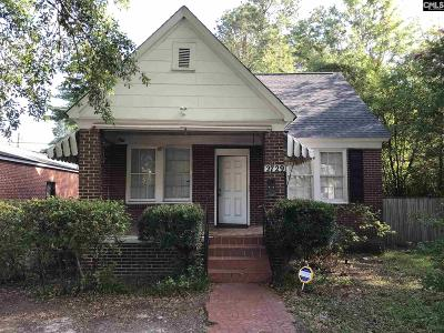 Richland County Rental For Rent: 2729 Cypress