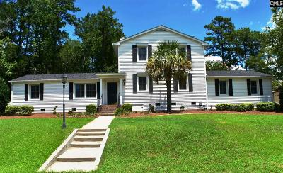 Fairfield County Single Family Home For Sale: 105 Palmetto