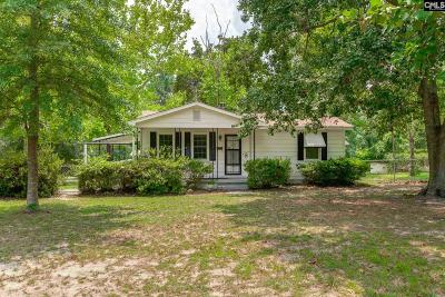 Single Family Home For Sale: 103 Freida Rd