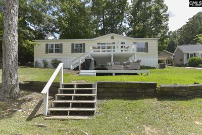 Single Family Home For Sale: 473 Alice Harris