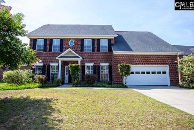 Columbia Single Family Home For Sale: 319 Traditions
