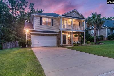 Lexington Single Family Home For Sale: 150 Stoney Creek