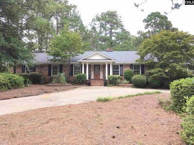 Spring Valley Single Family Home For Sale: 2009 Bermuda Hills