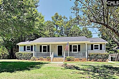 Richland County Rental For Rent: 5 Westgrove