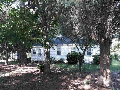 Columbia Single Family Home For Sale: 4813 Linden