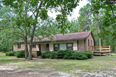 Single Family Home For Sale: 361 Gunter Pond