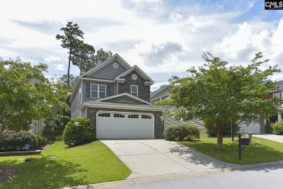 Lexington County Single Family Home For Sale: 108 Ashmore Ln