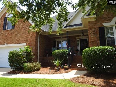 The Village At Hilton Single Family Home For Sale: 114 Lake Hilton