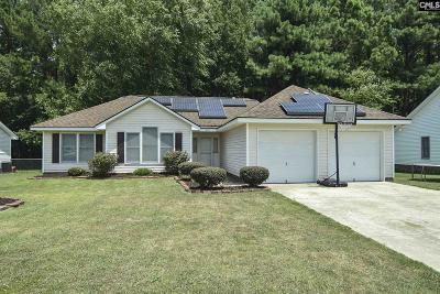 Columbia Single Family Home For Sale: 545 Seton Hall Dr