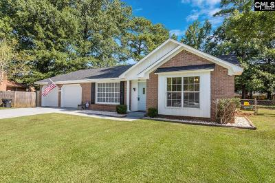 Columbia Single Family Home For Sale: 3411 Derbyshire