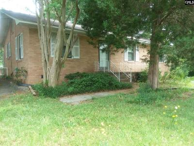 Lexington County, Richland County Single Family Home For Sale: 1505 Wynnewood