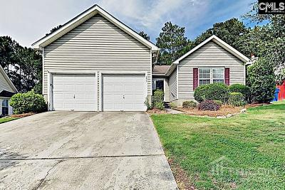 Richland County Rental For Rent: 277 Bradstone