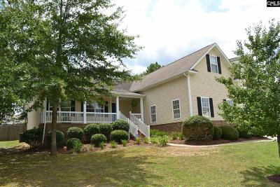 The Mill Single Family Home For Sale: 129 Millstone