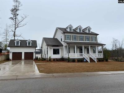 Lexington County Single Family Home For Sale: 555 Bimini Twist