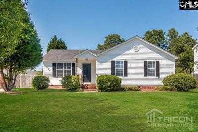Richland County Rental For Rent: 1328 May Oak