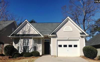Springhaven Single Family Home For Sale: 1003 Glencroft