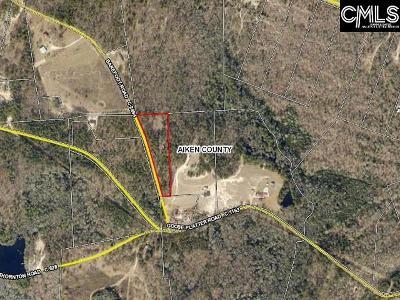 Batesburg, Leesville Residential Lots & Land For Sale: 273 Barefoot