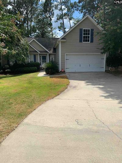 Lexington Single Family Home For Sale: 320 Tisbury