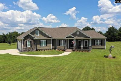 Kershaw County Single Family Home For Sale: 189 Ascot