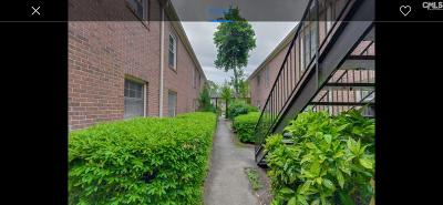Richland County Rental For Rent: 5516 Lakeshore #A-107