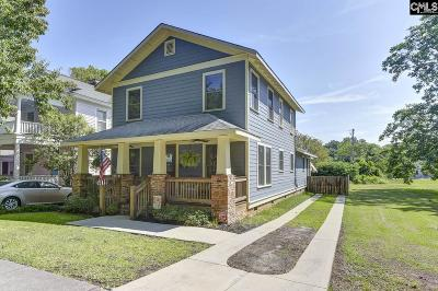 Single Family Home For Sale: 2224 Park