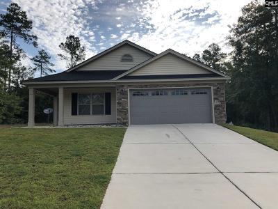 Calhoun County Single Family Home For Sale: 171 Eden Brook